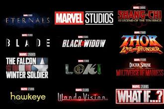 Marvel: Ο,τι  αναμένεται μέχρι το 2021
