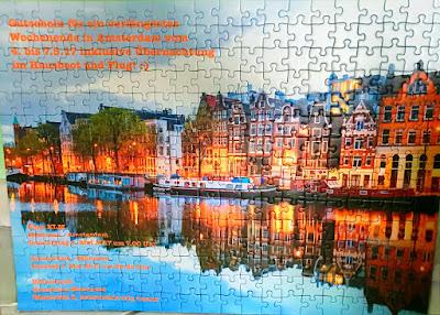 Fotopuzzle mit meiner eigenen Fotovorlage
