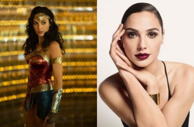 16 Hot Pictures Of Gal Gadot Will Get You All Sweating