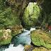 Θεογέφυρα Καλαμά...Καταρράκτης Γλύζιανης ..Τα θαύματα της φύσης στην Ηπειρο!![βίντεο]