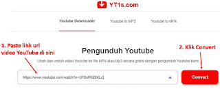 unduh lagu youtube mp3 yt1s