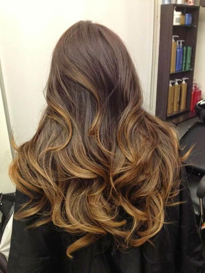balayage-ombre-hair-brown