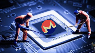 Mining Monero on Linux very easily in 5 minutes
