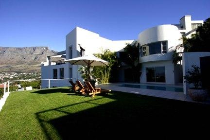 Luxury Mansions And Villas In Africa Homes Of The Rich Celebrities