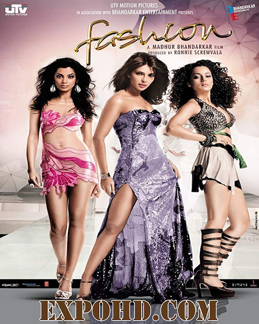 Fashion 2008 Full Movie Download 720p   480p   HDRip x265