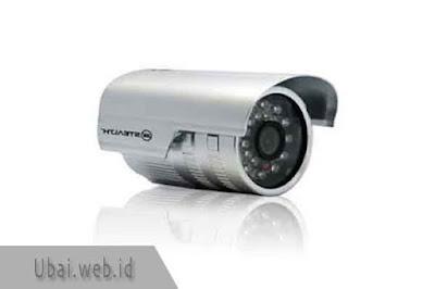 CCTV Weather-Proof