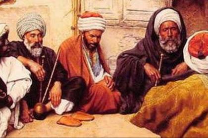 Contoh Percakapan Bahasa Arab Tentang Peradaban Islam dan Artinya