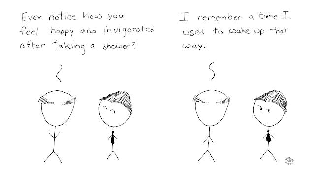 amusedbits, cartoon, irony, humor,