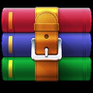 RAR for Android v5.80 build 76 [Final] [Dark Mod] APK