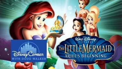 The Little Mermaid Ariel's Beginning (2008) Hindi English Tamil 480p