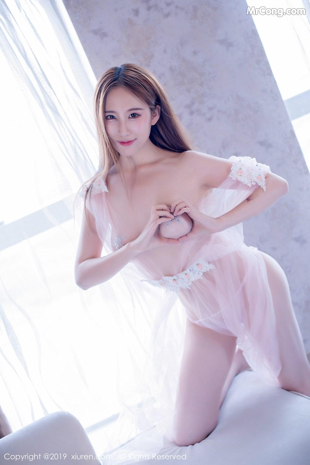 Image XIUREN-No.1643-Yue-Yin-Tong-MrCong.com-038 in post XIUREN No.1643: Yue Yin Tong (月音瞳) (50 ảnh)