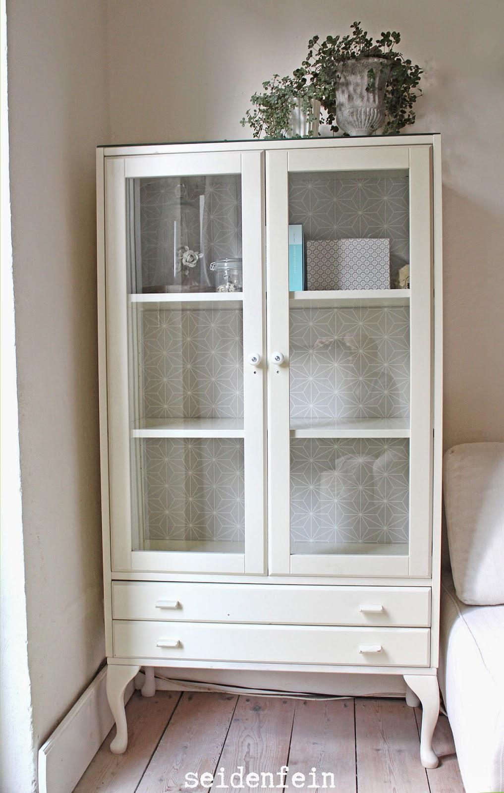 seidenfeins blog vom sch nen landleben diy eine alte. Black Bedroom Furniture Sets. Home Design Ideas