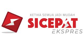 Informasi Loker Tangerang Kurir PT Sicepat Ekspres Indonesia Banten