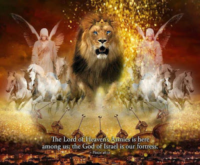 The God of the Universe by Deborah Waldron Fry
