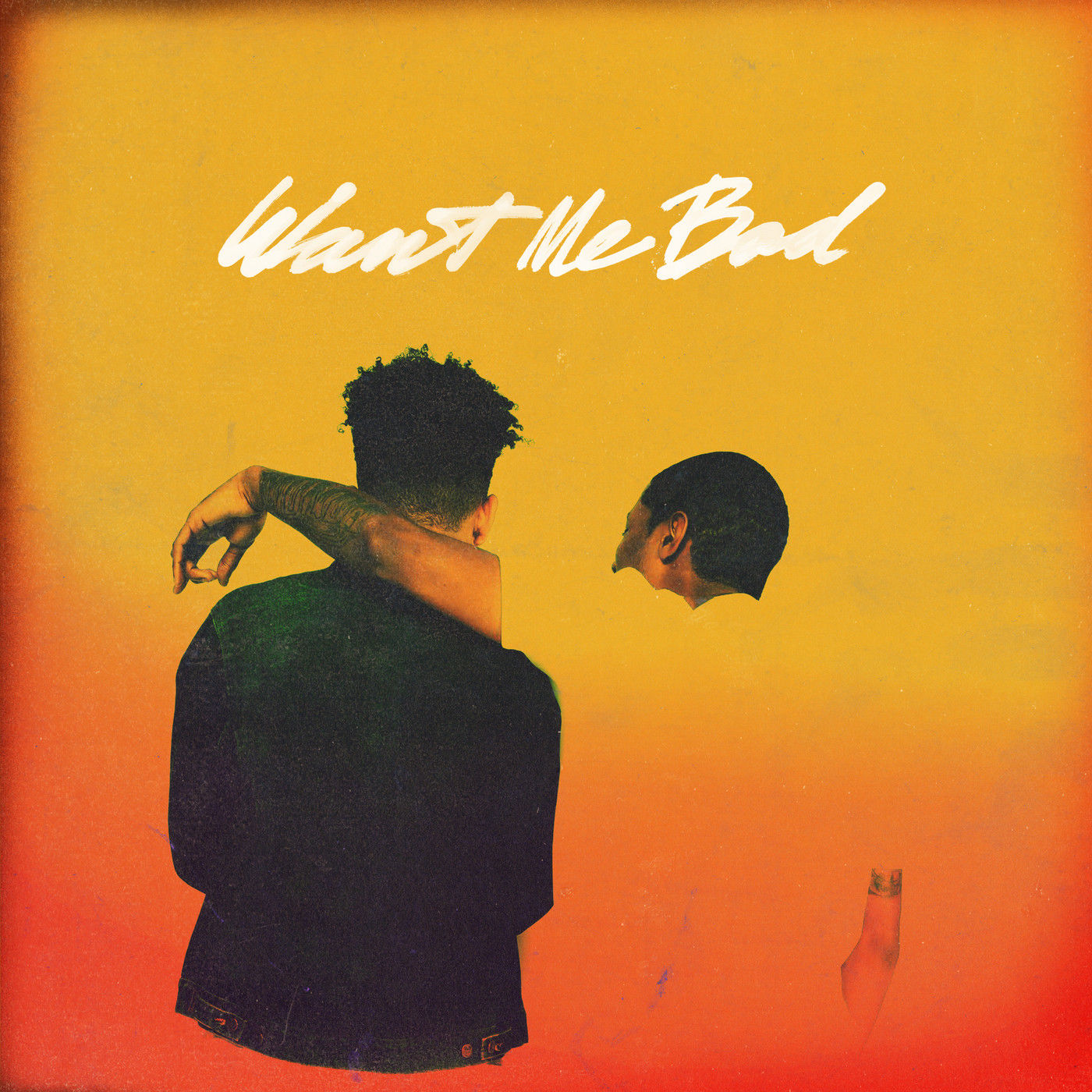 KYLE - Want Me Bad (feat. Cousin Stizz) - Single Cover