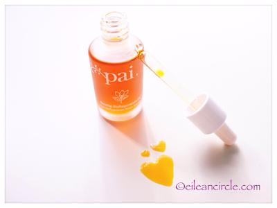 Aceite de rosa mosqueta PAI Skincare Cosmetica natural