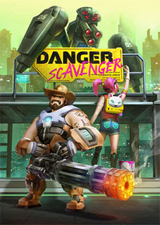 Danger Scavenger PC download