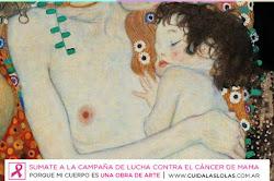 Día contra el cáncer de seno
