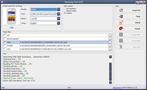 download z3x samsung tool 590golkes