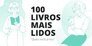 100 Livros mais lidos no Brasil: Quais você já leu?
