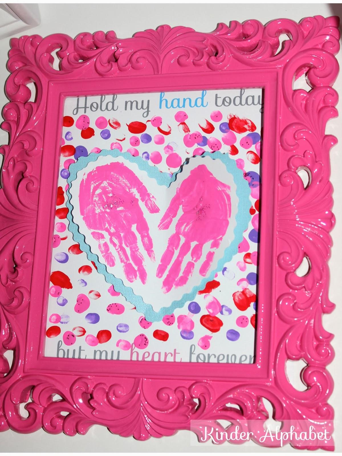 Teacher Creativity Blog Hop Valentine S Day Craft And