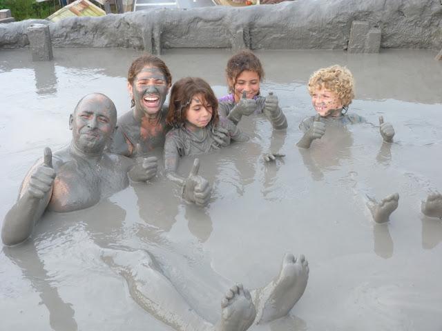 volcan del lodo totumo