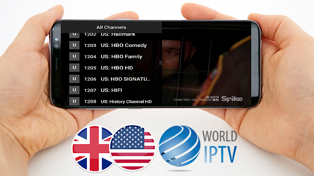 NEW LIVE TV APK OCT 2017 - SAY GOODBYE TO CABLE SERVICES & KODI ADDONS AFTER WATCHING THIS VIDEO