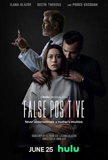 False Positive / Измамно (2021)
