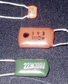 O que é um capacitor