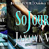 Sojourner by Janalyn Voigt (Tour Launch & #Giveaway) #SojournerTour