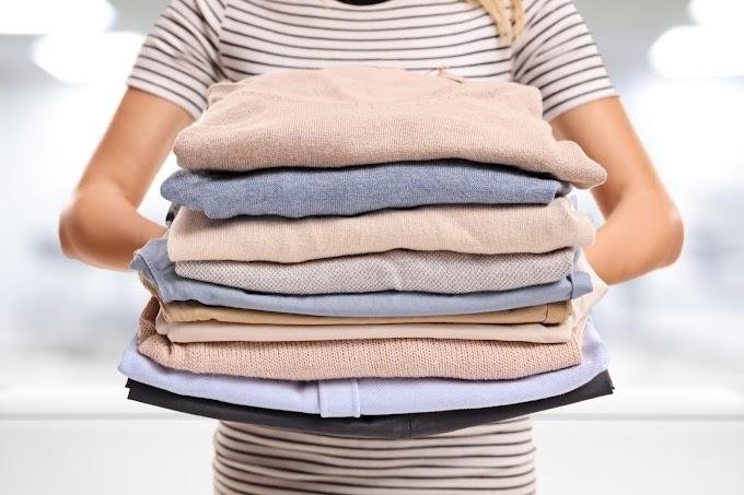 Σε ποια ρούχα ζει περισσότερο ο κορονοϊός