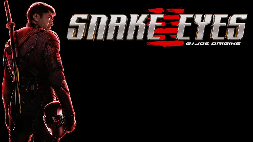 Snake Eyes: G.I. Joe Origins 2021 Dual Audio [Hindi-DD5.1] 720p & 1080p HDRip