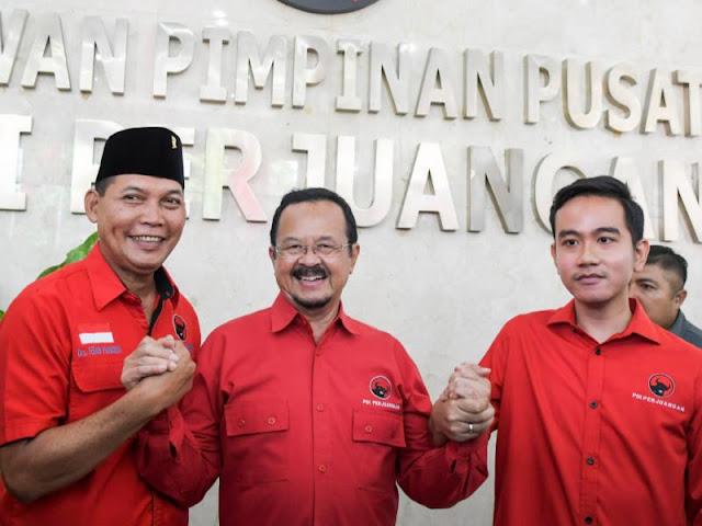Pengamat Sebut Purnomo Sengaja Positif Covid Demi Muluskan Anak Jokowi