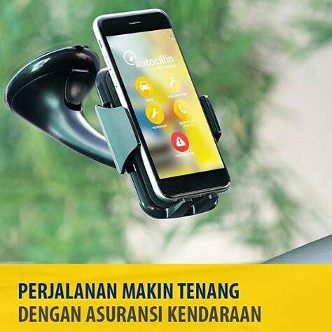 Asuransi untuk Mobil Kecelakan