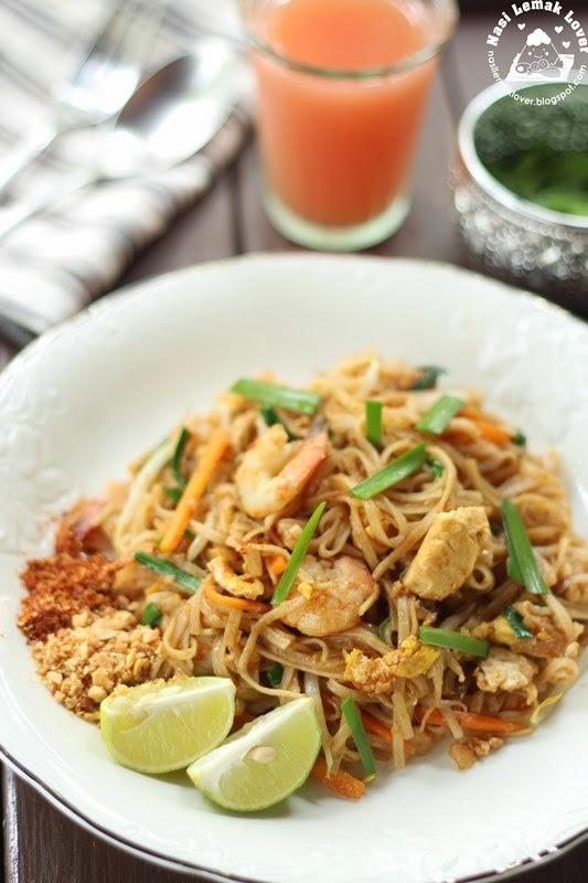 All Rice Thai Food Ashfield Nsw