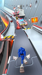 Sonic Dash 3 Download