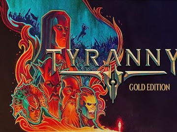 Tyranny – Gold Edition