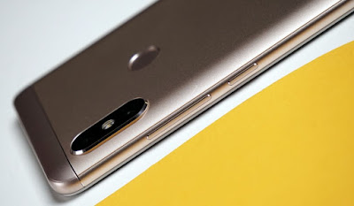 Review Xiaomi Redmi Note 5 Dengan Artificial Intelligence Yang Super Wow