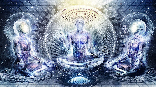 Vibrational Medicine A+HIGHER+VIBE