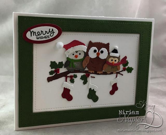 CottageCutz Holiday Owls에 대한 이미지 검색결과