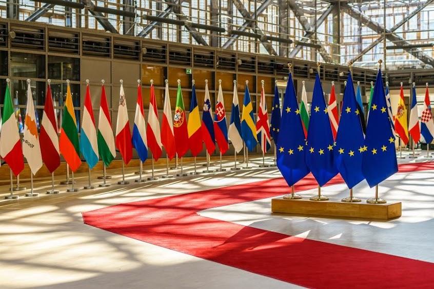 Το μπλοκ των ευρωπαϊκών χωρών που «κλείνει το μάτι» στην Τουρκία