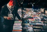 bisnis toko buku, usaha toko buku, rincian toko buku, modal toko buku, rincian biaya toko buku, toko buku