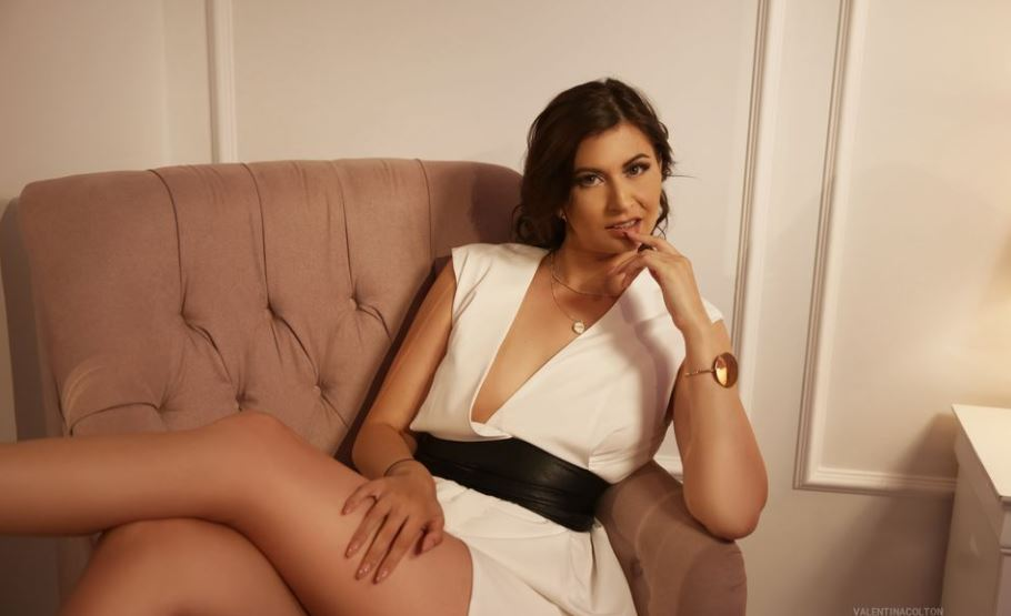 ValentinaColton Model GlamourCams