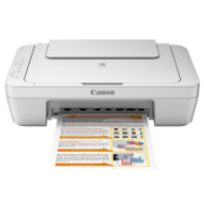Canon PIXMA MG2555 Driver Download Mac - Win - Linux