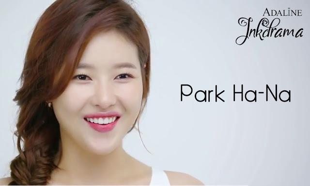 Park Ha Na sebagai Hong Se Yeon ( Doll's House )