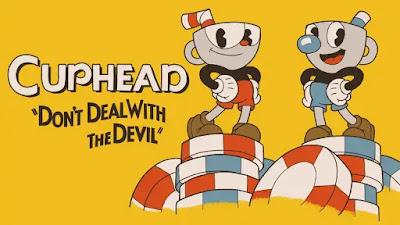 Games Cuphead – Games PC Low Spek Terbaik