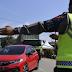 Jangan Balik Jakarta Dulu, Polisi Lakukan Penyekatan