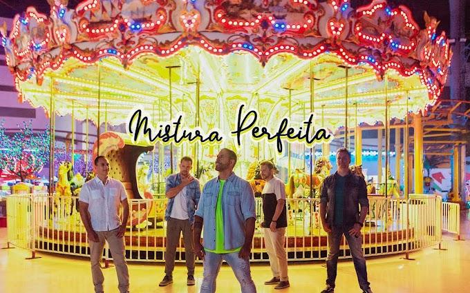 """""""Mistura Perfeita"""" é o novo single do Inimigos da HP"""