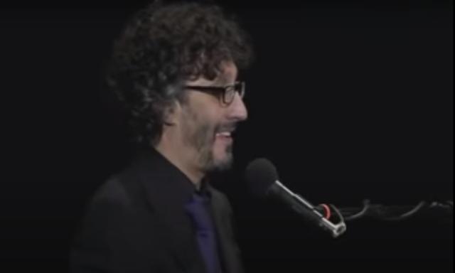 "🎬 Llegará a Netflix  ""El amor después del amor"", biografía de Fito Páez, (+ Video)"