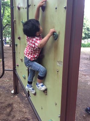 簡単な仕組みで4歳児にグッと我慢してもらえるようになりました